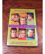 The Rules of Attraction Film DVD, used - $5.95