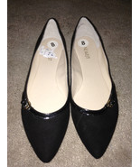 Nine West Ladies Flats Brand New Size 8 - $26.25