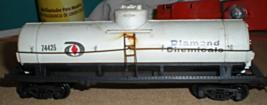 HO Trains - Tank Car - Diamond Chemicals - $5.95