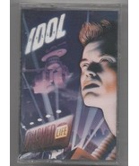 Billy Idol Charmed Life Cassette 1990 Cradle of Love - $7.80