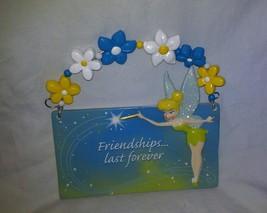"Dept 56 DISNEY Tinker Bell ""Friendships Last Fo... - $12.99"