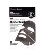 Masqueology Charcoal Pore-Purifying Rubber Mask - €41,94 EUR+