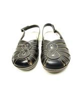 Yuu Judith Womens Casual Black Size 8W - $48.37