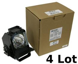 4 Lot New Genuine Mitsubishi Original 915B441001 Lamp Bulb Housing $49.95 Each! - $279.80
