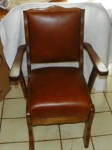 Quartersawn Oak Armchair / Chair  (AC168) - $499.00