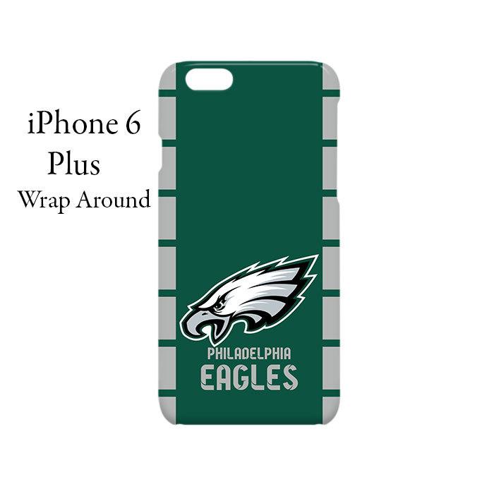 Philadelphia Eagles Iphone  Plus Case