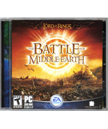 The Lord of the Rings: The Battle for Middle-earth [DVD-ROM] [PC Game] - $44.99