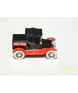 Ford 1918 Runabout Delivery Car Bank - $15.00