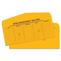 "Business Source Interdepartmental Envelope, 5"""" x 11.5"""", Brown Kraft, 5... - $107.89"