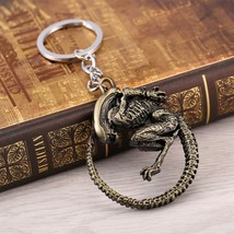 Movie Series Keyring Horror Film Alien High Qua... - $6.80