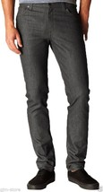 Neuf avec Étiquettes Levis 510 Skinny Gris Jeans Fuseau Extensible 28 29... - $30.56