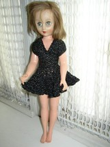 "Vintage,  20"" Revlon Type Fashion Doll - $23.70"