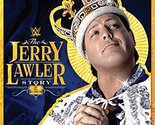 WWE: Its Good to be the King: The Jerry Lawler Story [DVD] [2015]