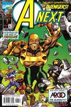 A-NEXT #6 (Marvel Comics) NM! ~ Avengers - $1.00