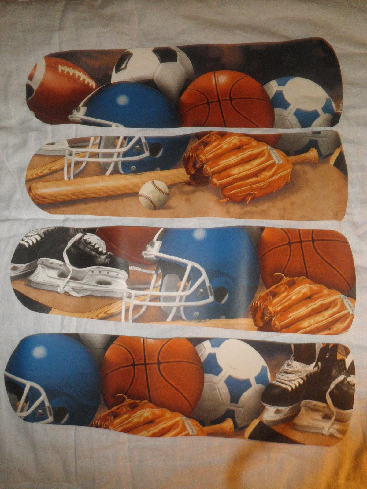 Custom Sports: Basketball Football Soccer and 50 similar items