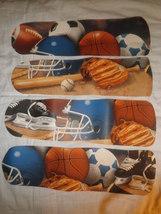 Custom Sports: BASKETBALL Football Soccer ICE HOCKEY Baseball Ceiling Fan - $99.99