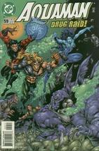 AQUAMAN #59 (1994 Series) NM! - $1.00