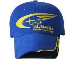 SUBARU SPARCO BASEBALL CAP HAT NEW  - $42.95