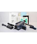 Sony Handycam DCR-TRV330 Digital-8 Camcorder See Description - $98.99