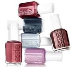 New Essie Lacquer Nail Polish 2013 Winter Shearling Darling Collection S... - $29.65