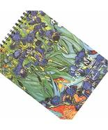 Retro Spiral Bound Artist Sketchbook Drawing Pad for Students [Painting,... - $19.56