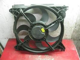 02 03 04 05 99 00 01 Hyundai sonata kia optima oem left radiator cooling... - $14.84