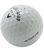 Assorted Callaway B Grade Recycled Golf Balls Value Pack of 40 - $13.51