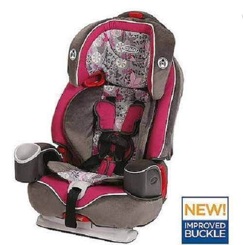 Baby Toddler Graco Nautilus 3 In 1 Car Seat And 46 Similar Items