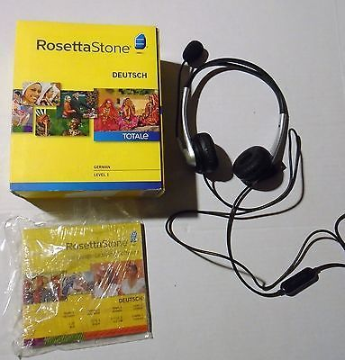 Coupons for rosetta stone german