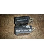 one General Electric GE Driver Module IC3645CPMIRDA2 - $58.41