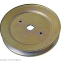 153535 Husqvarna & Craftsman Spindle Pulley for Mower Deck 129861 532153535 New - $25.99