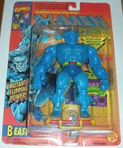 MARVEL COMICS X-MEN BEAST COLLECTIBLE RARE - $49.99
