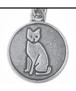 Bella Ryann Cat Charm Bracelet (Silver) - $13.85