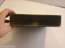 New primitive black wood stenciled block sign Secrets are safe as you get older image 5