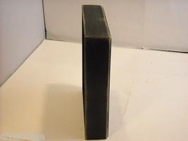 New primitive black wood stenciled block sign Secrets are safe as you get older image 6
