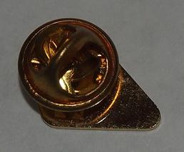 EL AL Israeli Airlines Official Staff Lapel Hat Pin image 3