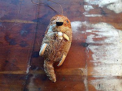 Palm Faser Otter Buerste Eco Faser nachhaltig Hergestellt in Philippinen