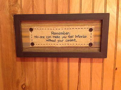 Erinnern Niemand Dose Machen Sie Gefühl Minderwertige Without Ihrer Zustimmung