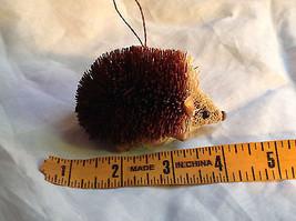 Palmfaser Maus Pinsel Tier koaser Nachhaltiges Ornament image 11