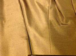 Adriana Papell set of woman brown blazer and white blouse with grey butterflies image 2