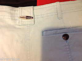 Jamie Sadock Womens Golf Tennis Classy Sport Shorts Light Blue size 6 image 4