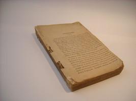 1896 Sunlight Almanac Book
