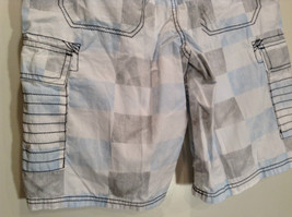 100 Percent Cotton Surplus 34 Casual Shorts Size 34 Front and Back Pockets image 4