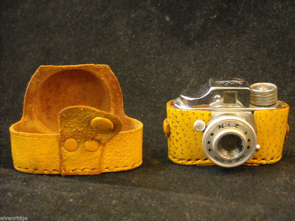 1950's Miniature Hit Camera made in Japan
