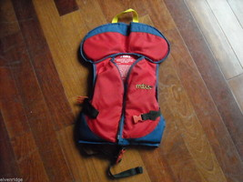 2 EXCEL Youth Wetsuits with 2 MTI Youth Life Vests image 5