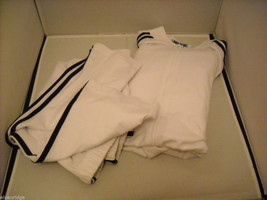 2 Track Suits and 1 Workout outfit image 4