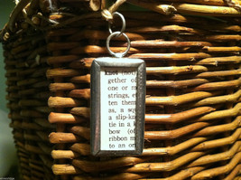 2 Sided Charm - picture of Nautical Knots w/ Definition image 3