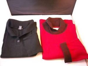 2 womans light pullover sweater tops size 2X