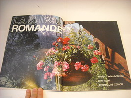 2 Stories of Travel. My Russian Journey and La Suisse Romande image 7