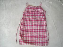 3 Cotton Sleeveless Maternity tops Size Small image 3